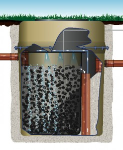 Uni:Gem Sewage Plant
